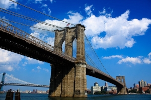 [en]Brooklyn Bridge tour[/en][es]Excursión privada por el Puente de Brooklyn[/es][ru]Индивидуальный тур по Бруклинскому Мосту[/ru]